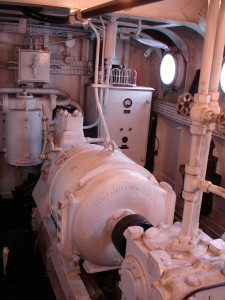 Hydraulische aggregaat